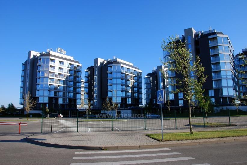 Mieszkania do wynajęcia w Sventoji, w ulicy Mokyklos - 19