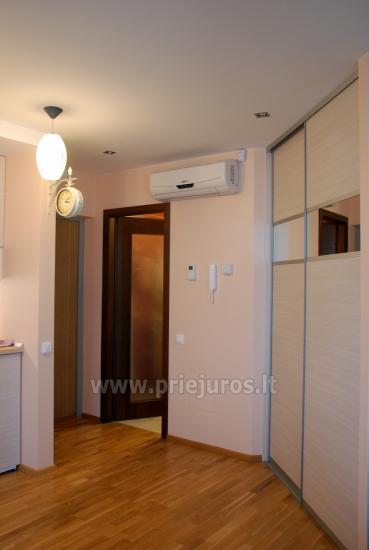 Mieszkania do wynajęcia w Sventoji, w ulicy Mokyklos - 15