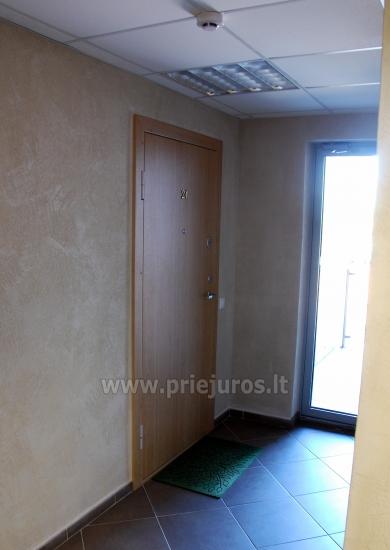 Mieszkania do wynajęcia w Sventoji, w ulicy Mokyklos - 16