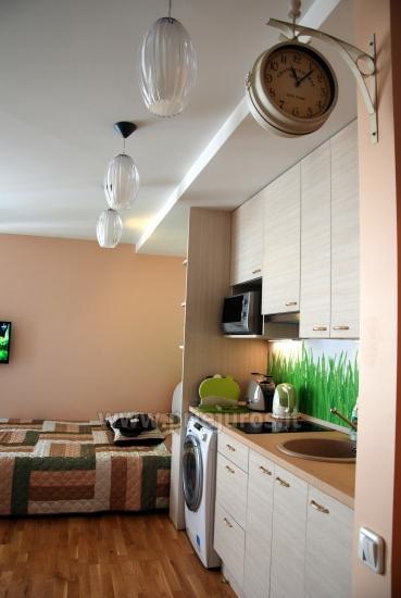Mieszkania do wynajęcia w Sventoji, w ulicy Mokyklos - 4