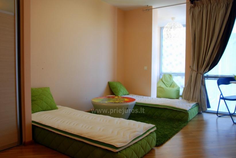 Mieszkania do wynajęcia w Sventoji, w ulicy Mokyklos - 11