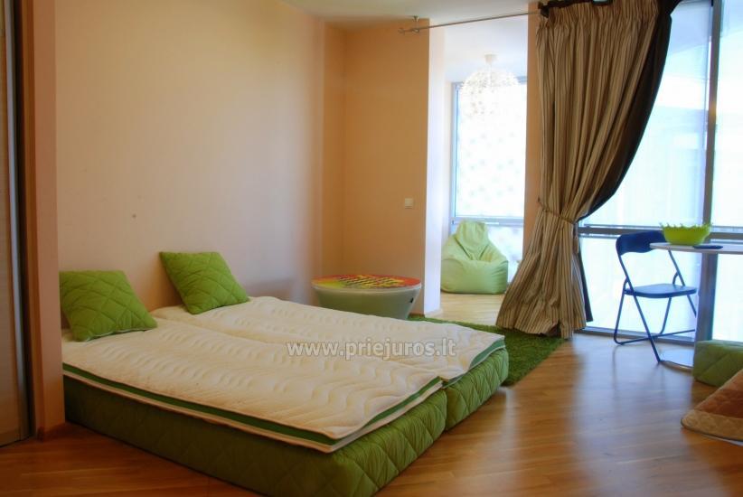 Mieszkania do wynajęcia w Sventoji, w ulicy Mokyklos - 10