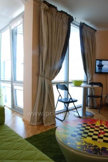 Mieszkania do wynajęcia w Sventoji, w ulicy Mokyklos - 7