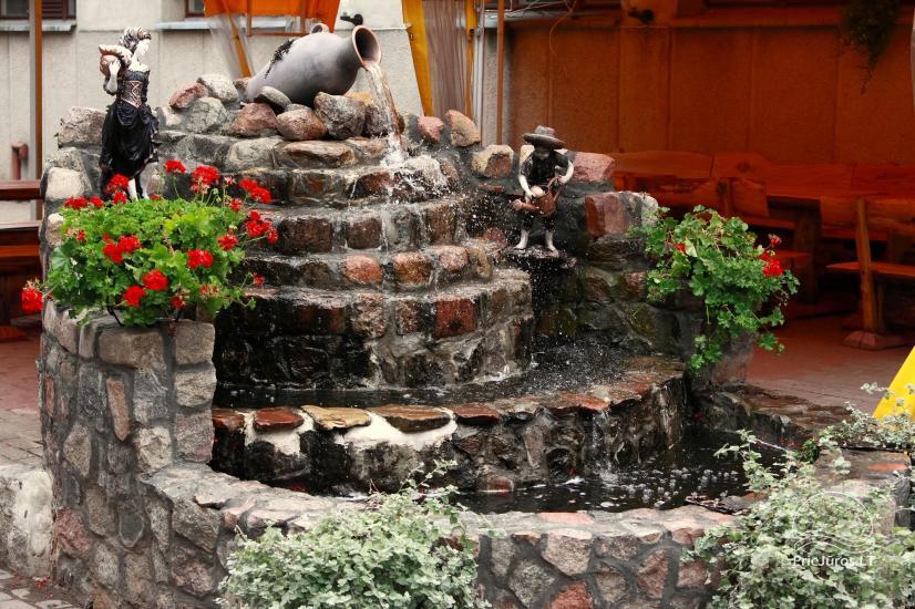Aismares - Dom goscinny w Klajpedzie - 11