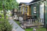 Nowe domki letniskowe Juros nendre w Sventoji