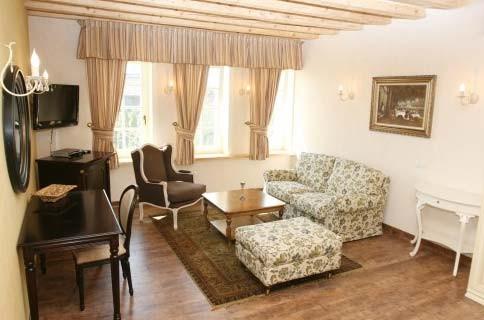 Gospodarstwo wiejskie  Vienkiemis. Hotel - Kawiarnia – Łaźnia - 7