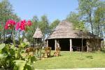 Gospodarstwo wiejskie  Vienkiemis. Hotel - Kawiarnia – Łaźnia - 10