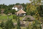 Gospodarstwo wiejskie  Vienkiemis. Hotel - Kawiarnia – Łaźnia