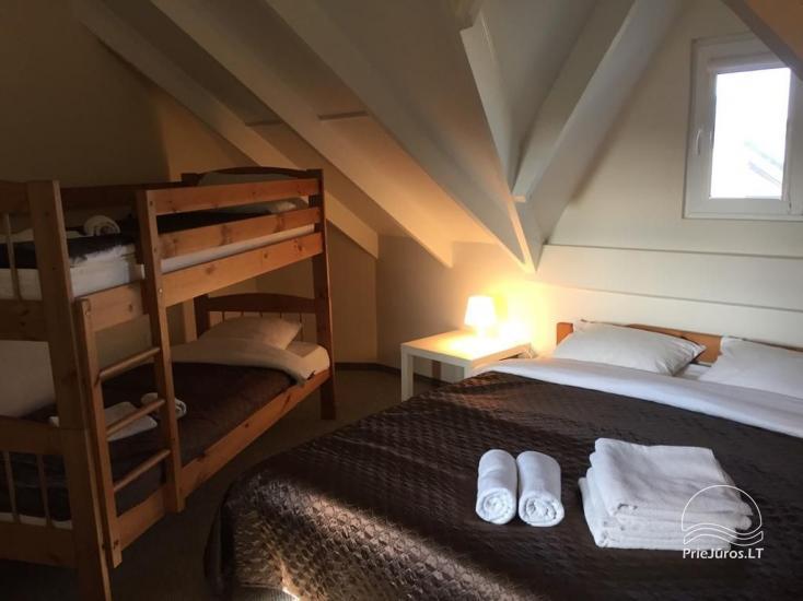 Apartamenty UPE w Sventoji - 7
