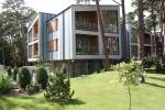Dom Goscinny w Palanga Astuoni ****