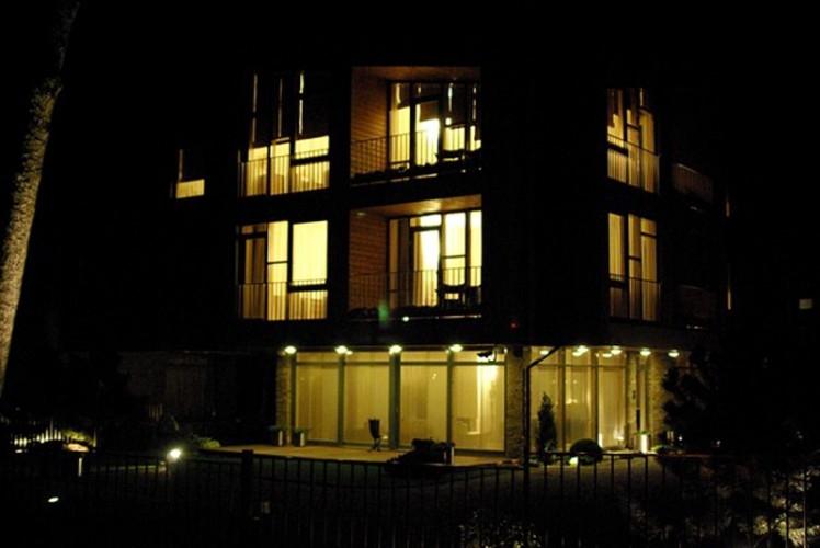 Dom Goscinny w Palanga Astuoni **** - 4