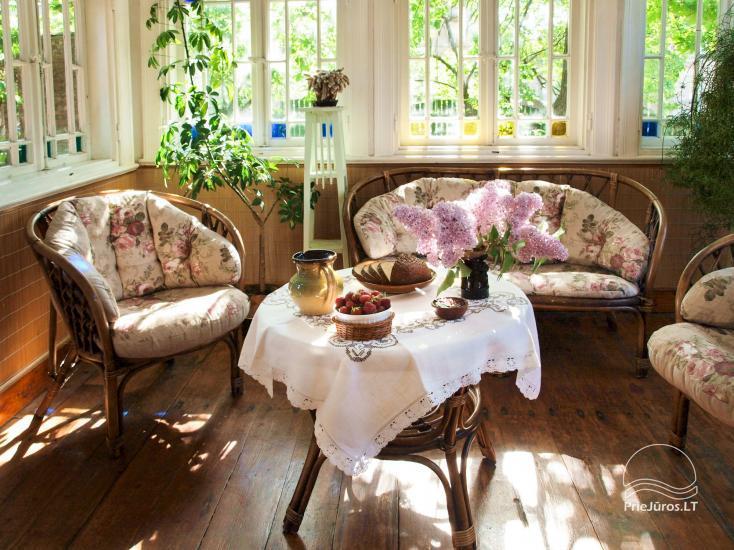 Apartamenty, pokoje, domki, wille w Lipawie - wybrać najlepszą i poczuć się jak w domu!