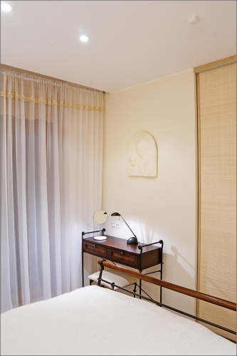 Stylowy, przestronny, 2-pokojowy apartament Inga z kominkiem i 14 m² tarasem - 11