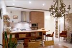 Stylowy, przestronny, 2-pokojowy apartament Inga z kominkiem i 14 m² tarasem - 5