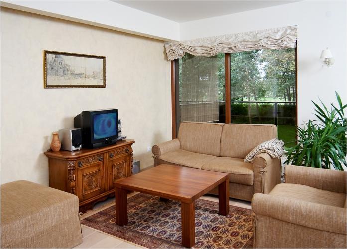 Stylowy, przestronny, 2-pokojowy apartament Inga z kominkiem i 14 m² tarasem - 3