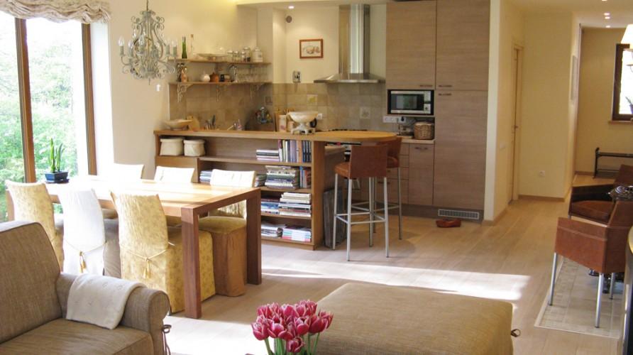 Stylowy, przestronny, 2-pokojowy apartament Inga z kominkiem i 14 m² tarasem - 4