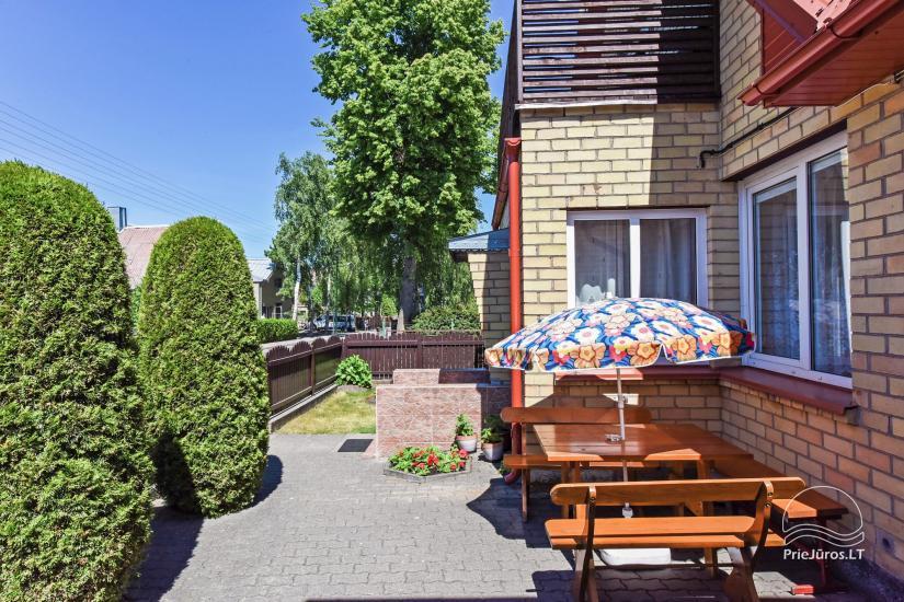 Mieszkania i pokoje do wynajęcia w prywatnym domu - 2