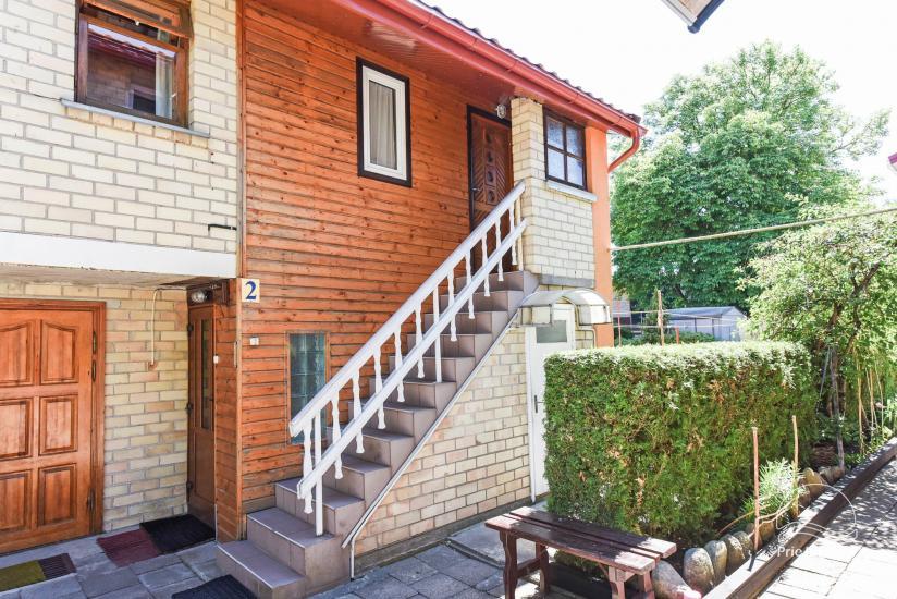 Mieszkania i pokoje do wynajęcia w prywatnym domu - 10