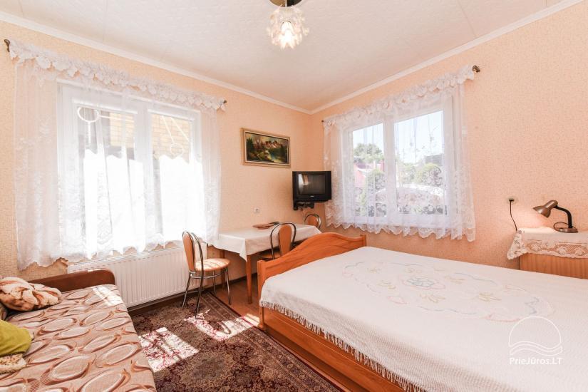 Mieszkania i pokoje do wynajęcia w prywatnym domu - 5