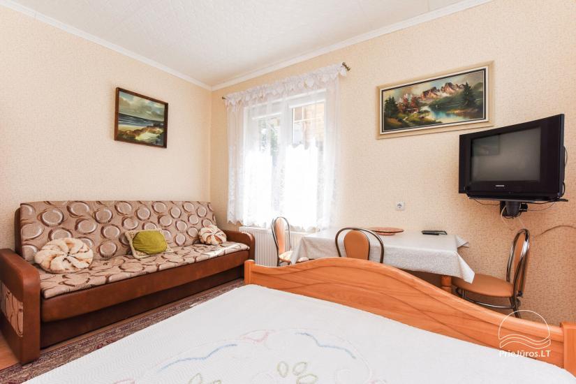 Mieszkania i pokoje do wynajęcia w prywatnym domu - 6
