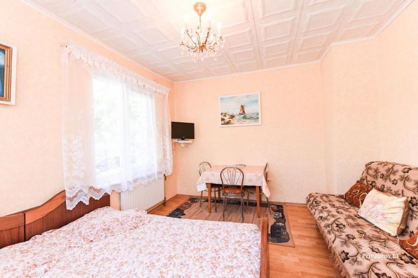 Mieszkania i pokoje do wynajęcia w prywatnym domu - 7
