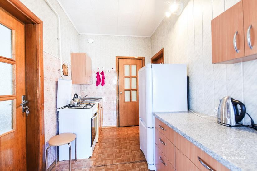 Mieszkania i pokoje do wynajęcia w prywatnym domu - 8