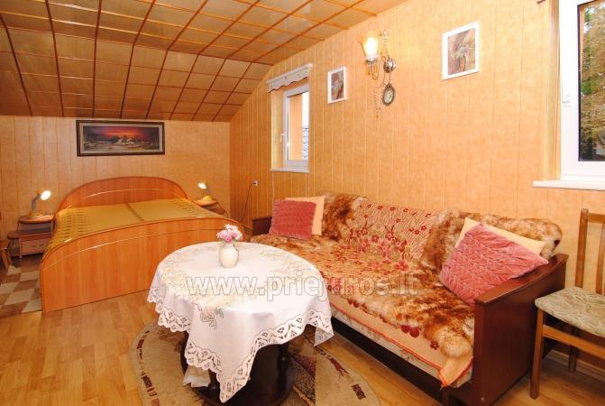 Mieszkania i pokoje do wynajęcia w prywatnym domu - 11