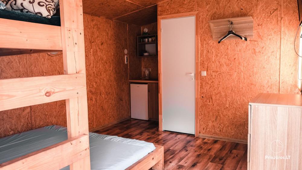 Wakacje w w Šventoji Žibintas - apartamenty i domki letniskowe - 21