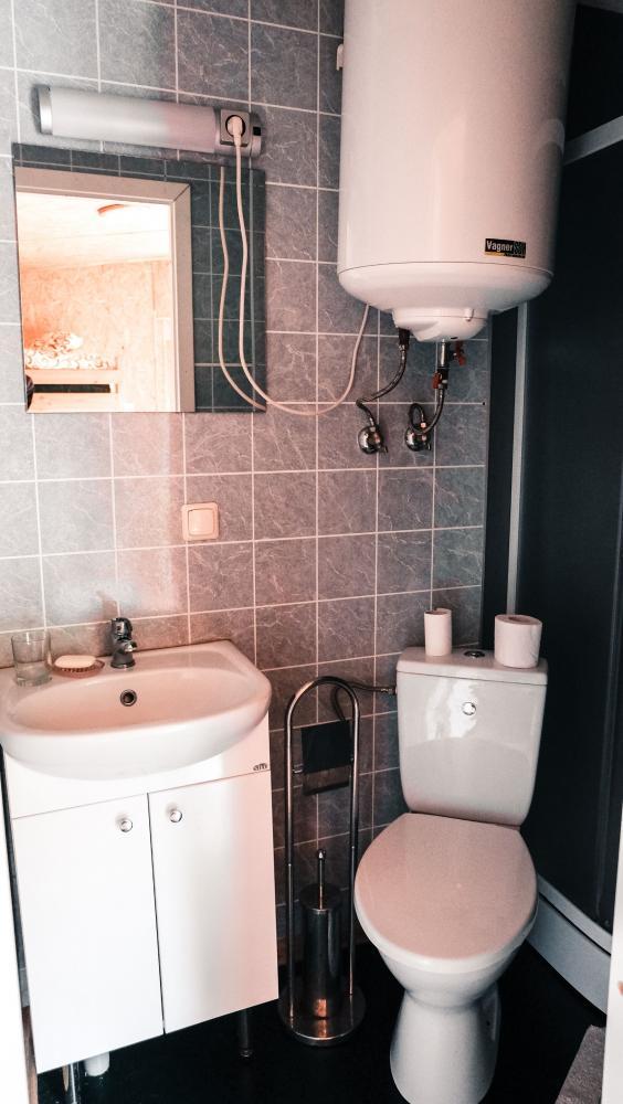 Wakacje w w Šventoji Žibintas - apartamenty i domki letniskowe - 23