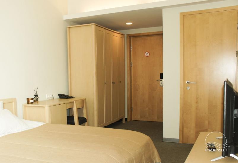 Hotel Zaliasis slenis - 4