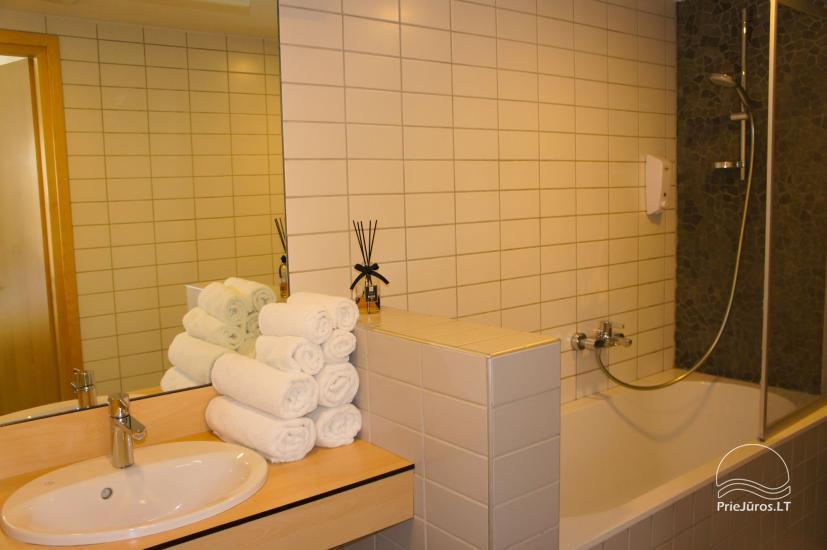 Hotel Zaliasis slenis - 5