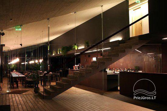 Hotel Zaliasis slenis - 10