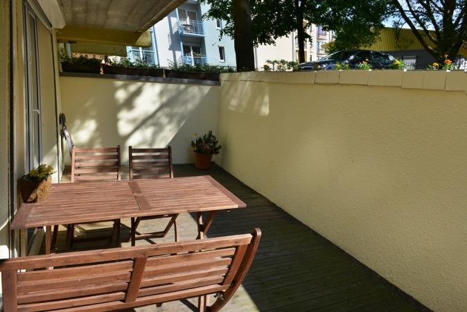 Apartamenty w Palanga Kristinos apartamentai - 3