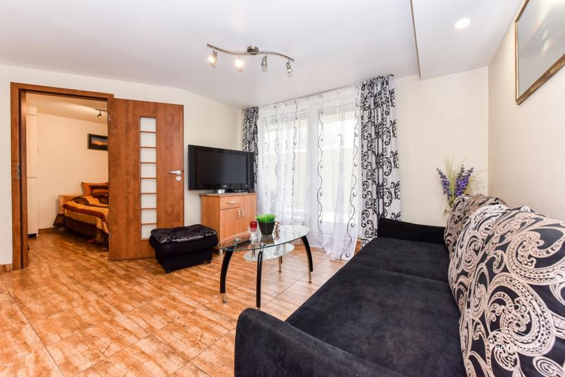 Apartamenty w Palanga Kristinos apartamentai - 4