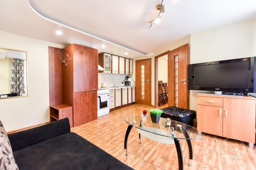 Apartamenty w Palanga Kristinos apartamentai - 6
