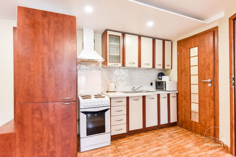 Apartamenty w Palanga Kristinos apartamentai - 7