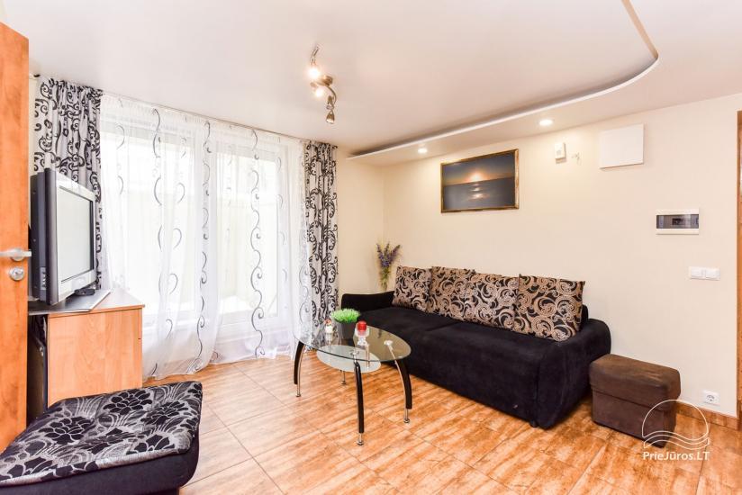 Apartamenty w Palanga Kristinos apartamentai - 5