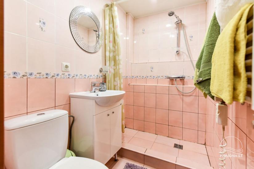 Apartamenty w Palanga Kristinos apartamentai - 9