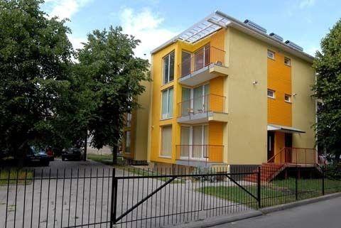 Apartamenty w Palanga Kristinos apartamentai - 1
