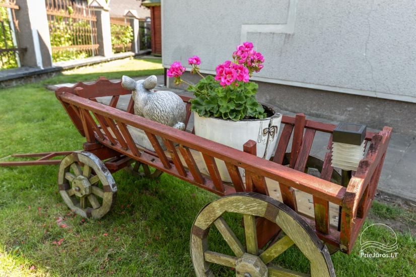 Pensjonat w Poladze Audra - 3