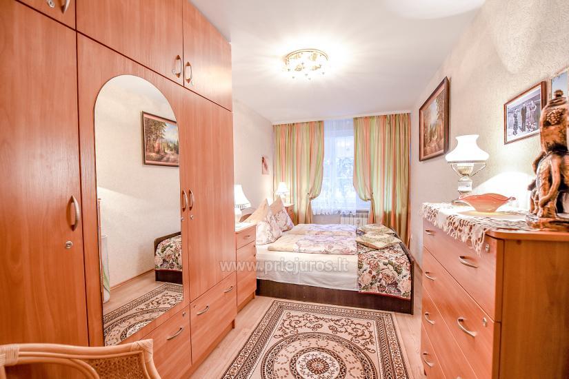 Mieszkanie do wynajęcia w centrum Nidy - 2