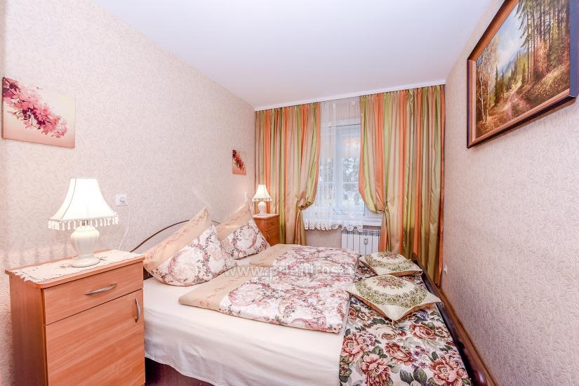 Mieszkanie do wynajęcia w centrum Nidy - 1