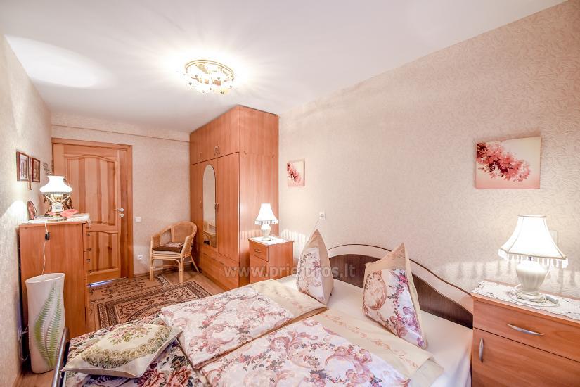 Mieszkanie do wynajęcia w centrum Nidy - 4