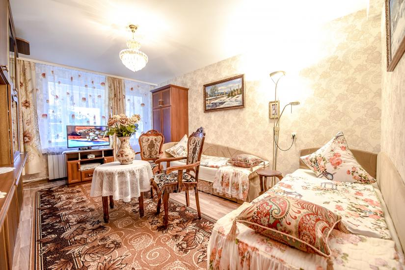 Mieszkanie do wynajęcia w centrum Nidy - 5