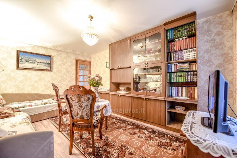 Mieszkanie do wynajęcia w centrum Nidy - 8