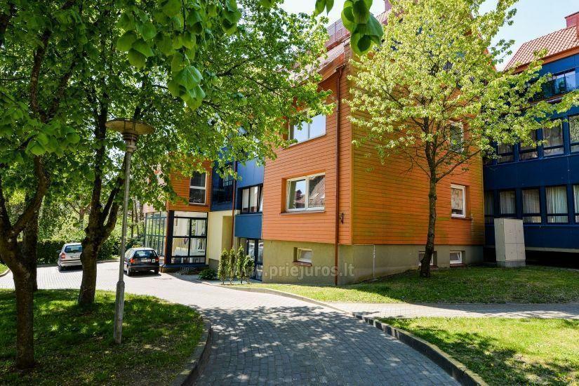 Apartament dwupokojowy w Nidzie, Mierzeja Kurońska - 2