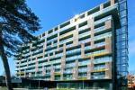 PALANGA SEA VIEW - 3 apartamenty z widokiem na morze w centrum miasta