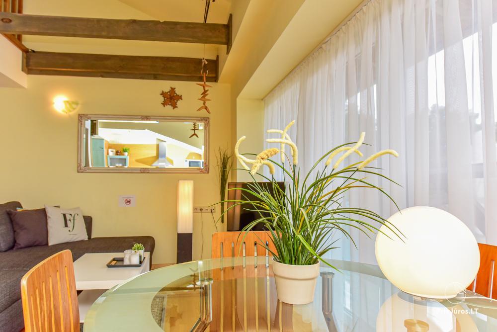 5* Apartament i SPA w NIDZIE - 1