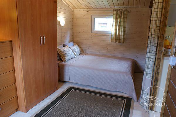 Domki, pokoje i apartamenty Osupyne - 150 m do morza! - 12