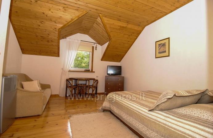 Domki, pokoje i apartamenty Osupyne - 150 m do morza! - 23